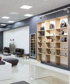 Thi Cong Noi That Showroom
